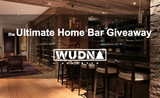 The ultimate home bar giveaway.