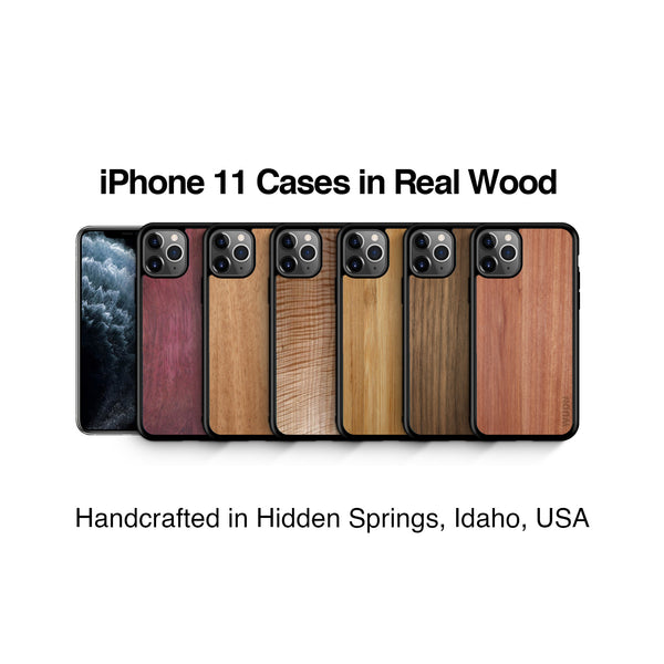 wood iphone 11 case, wood iphone 11 pro case, wood iphone 11 pro max case