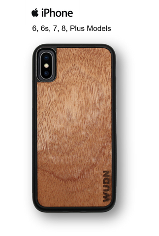 iPhone promotional product laser engraved phone case