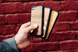 Custom Wood iPhone 6, 6s Case