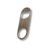 Customizable Keychain Wood Bottle Opener, Bar - WUDN