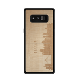 CityScape Wooden Phone Case | Dallas TX