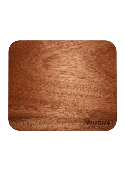 Real Wood Mousepads | Handcrafted & Locally Sourced, Home and Office - WUDN