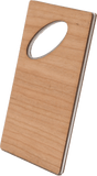 Customizable Wooden Credit Card Bottle Opener | Handcrafted WUDN