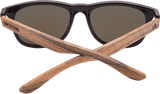 Mens & Women's Ebony Wood, Wanderer