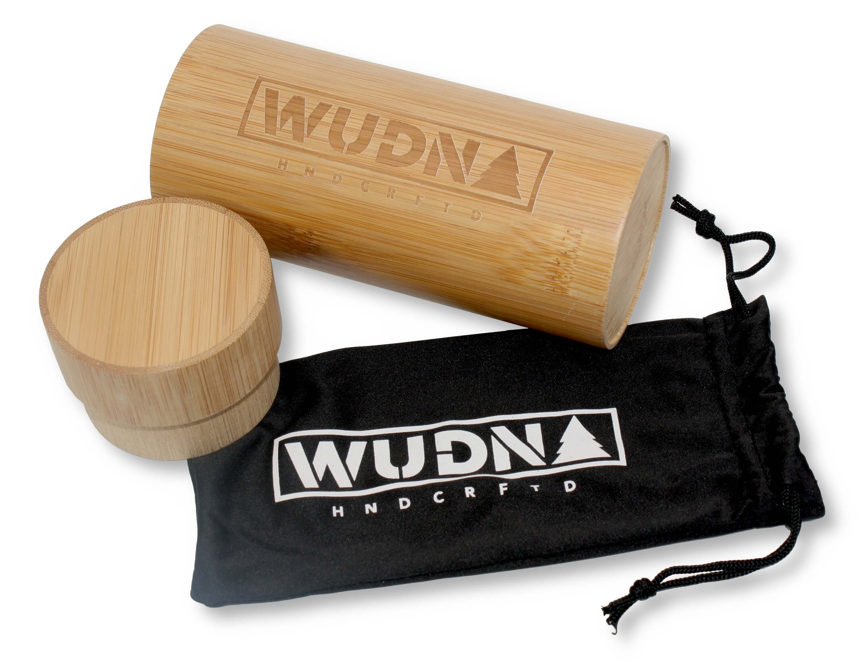 Real Zebra All Wood Jacks by WUDN, Sunglasses - WUDN