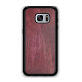 Custom Wood Samsung Galaxy S7 Case