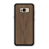Custom Wood Samsung Galaxy S8 Case, Cases - WUDN