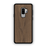 Custom Wood Samsung Galaxy S9 Plus Case
