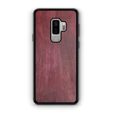 Custom Wood Samsung Galaxy S9 Plus Case, Cases - WUDN