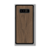 Custom Wood Samsung Galaxy Note 8 Case