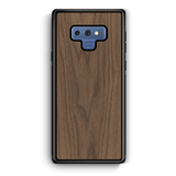 Custom Wood Samsung Galaxy Note 9 Case