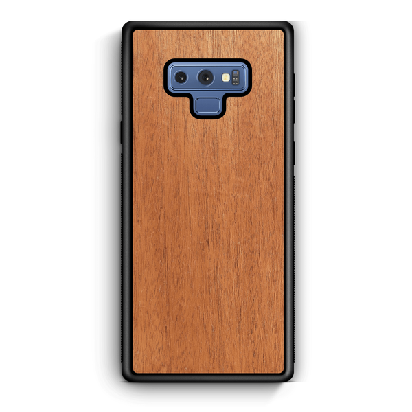 Custom Wood Samsung Galaxy Note 9 Case, Cases - WUDN