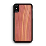 Custom Wood iPhone Xs Max Case, Cases - WUDN