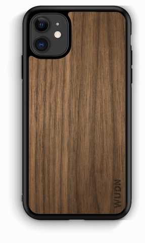 Custom Wood iPhone 11 Case (Coming Soon)