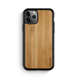 Custom Wood iPhone 11 Pro Case 5.8""