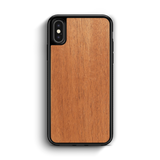 Custom Wood iPhone X, Xs, Case