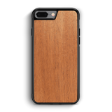 Custom Wood iPhone 7 Plus, 8 Plus Case
