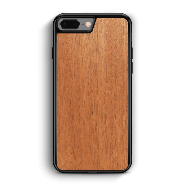 Custom Wood iPhone 7 Plus, 8 Plus Case, Cases - WUDN