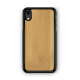 Custom Wood iPhone Xr Case