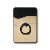 Customizable Wallet RNGR - Wooden Phone Wallet & Ring Phone Holder