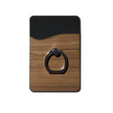 Wallet RNGR - Wooden Phone Wallet & Ring Phone Holder