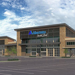 WUDN Retail Partner Albertsons Marketplace Store at 3499 E Fairview Ave, Meridian, ID 83642