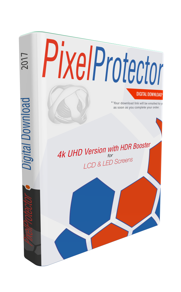 PixelProtector 4K UHD Screen Washes Only Download