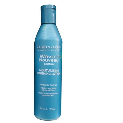 SoftSheen Carson Wave Nouveau Moisturizing Finishing Lotion 250ml/500ml - Soft Sheen-Carson - TrendyStyle.ch