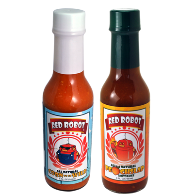 The Twofer - Mix and Match Two Bottles of Amazing Hot Sauce