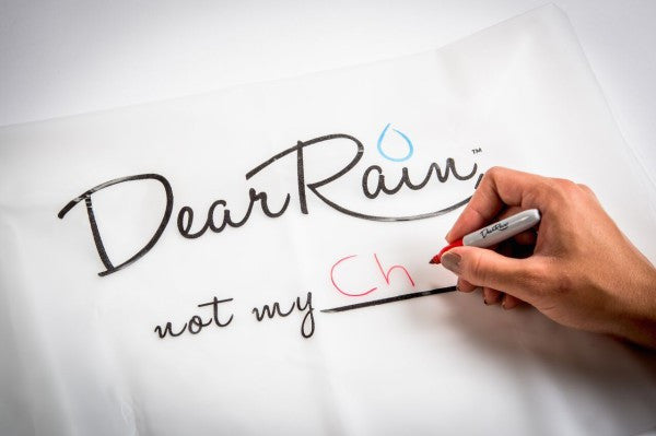 Accessories Magazine ITEM OF THE DAY: DEAR RAIN