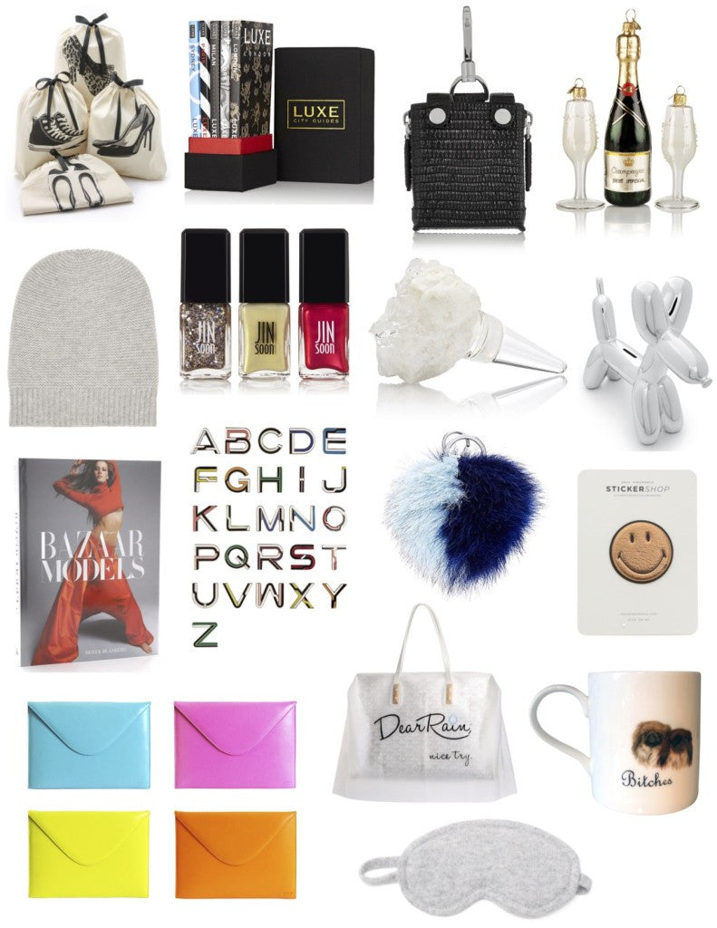 ChiCity Fashion: The Chicest Gifts Under $100