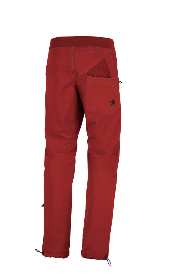 Details about  /E9 N 3Angolo Climbing Pants for Men Mustard Size M