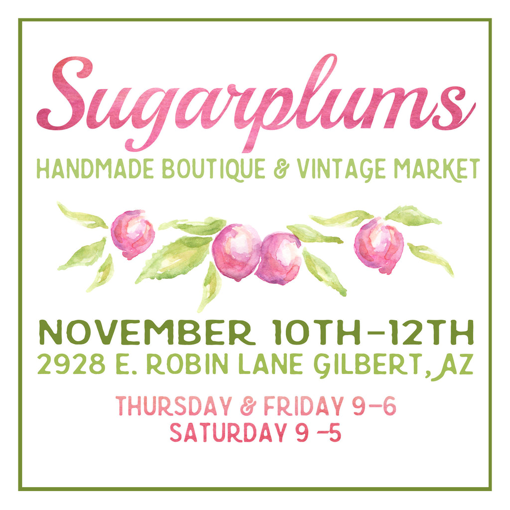 SugarPlums Boutique