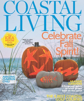 Coastal Living | October 2012
