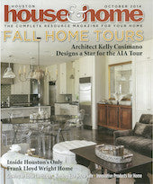 Houston House & Home | October 2014