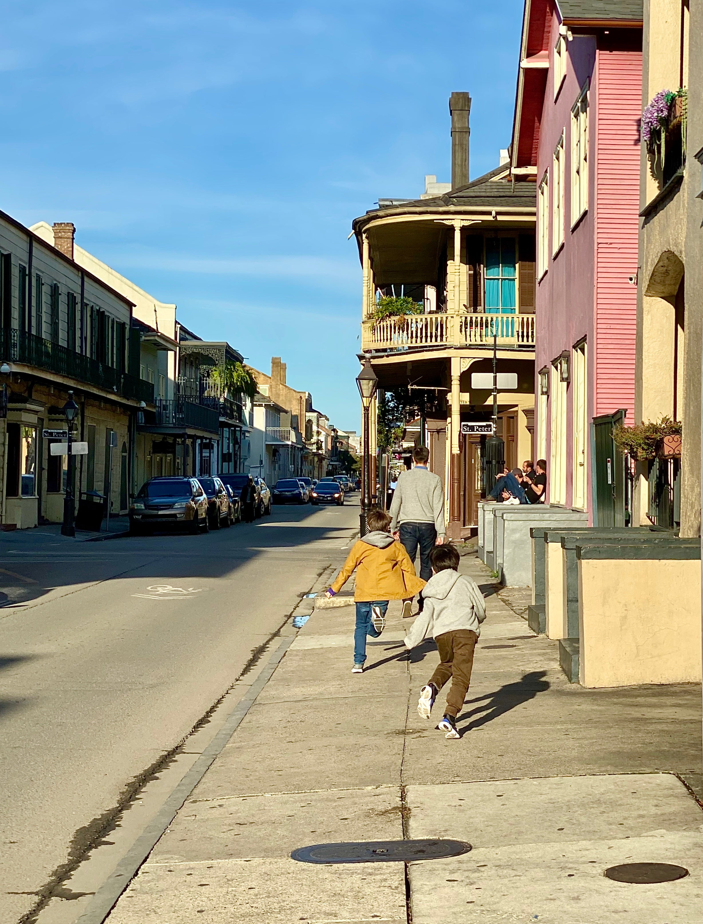 New Orleans Travel Guide: Let the Good Times Roll