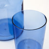 Small Glass Set | Azure