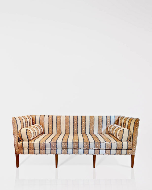 Jaipur Stripe Sofa