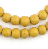 Moroccan Clay Beads