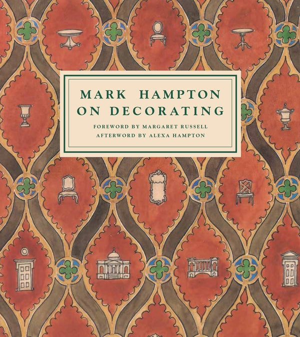 Book | Mark Hampton on Decorating