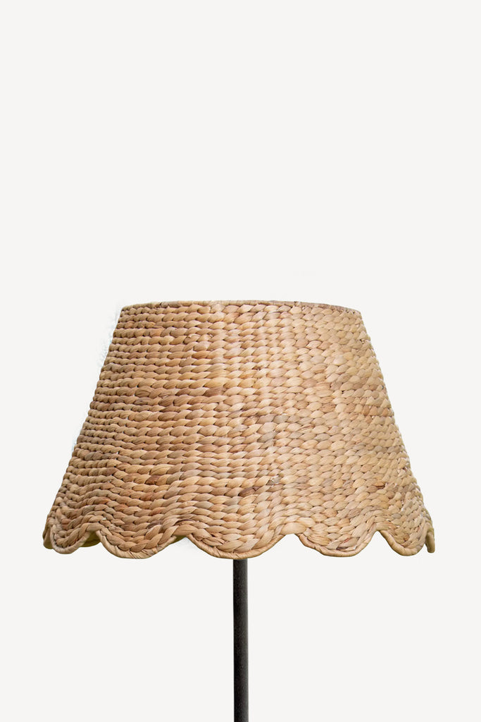 Lamp Shade | Water Hyacinth