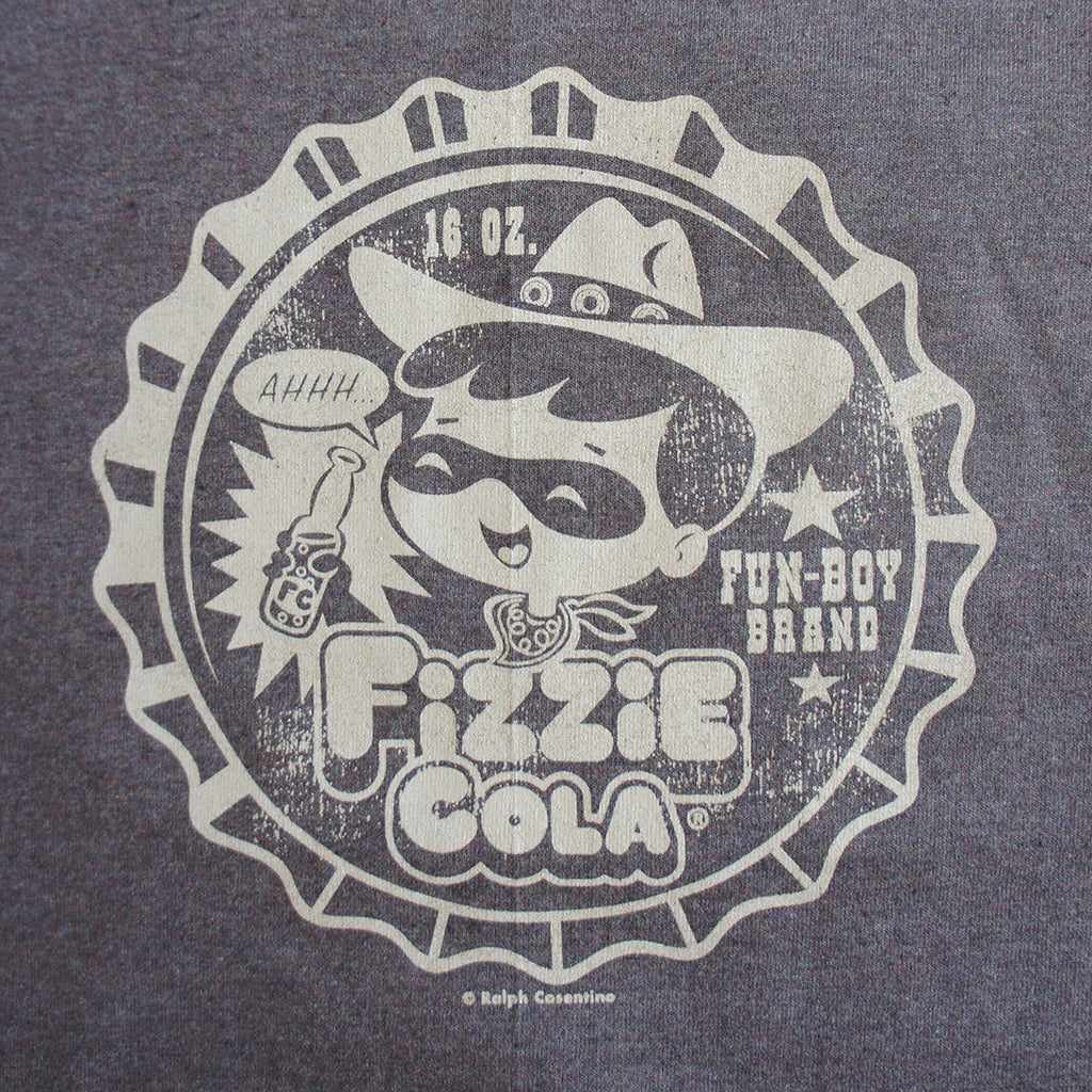 Fizzie Cola T-Shirt