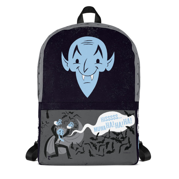 Dracula Backpack