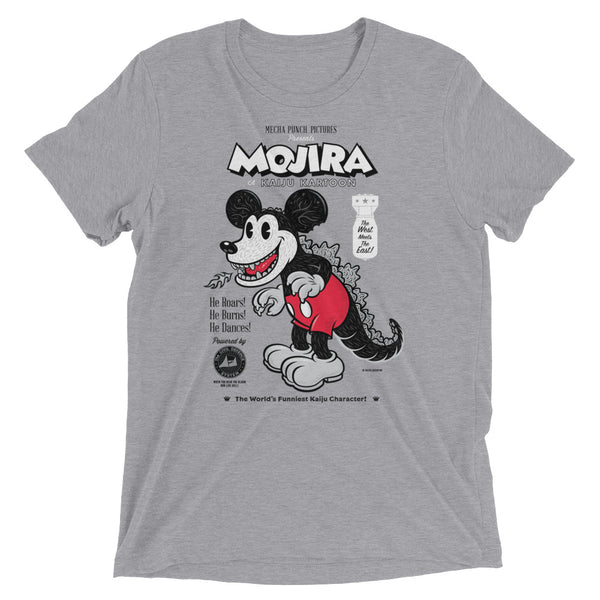 Mojira Short Sleeve Unisex T-Shirt