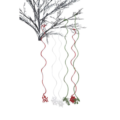 $5 Festive Garland set of (6)