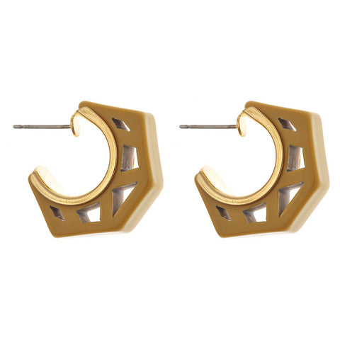 Fornash Mod Earrings