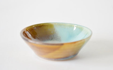 Sarah Welch Pottery Mini-Bowl