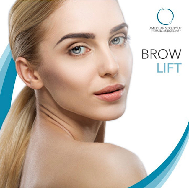 Perfect Brows:  Less Scars.  Endoscopic Browlift