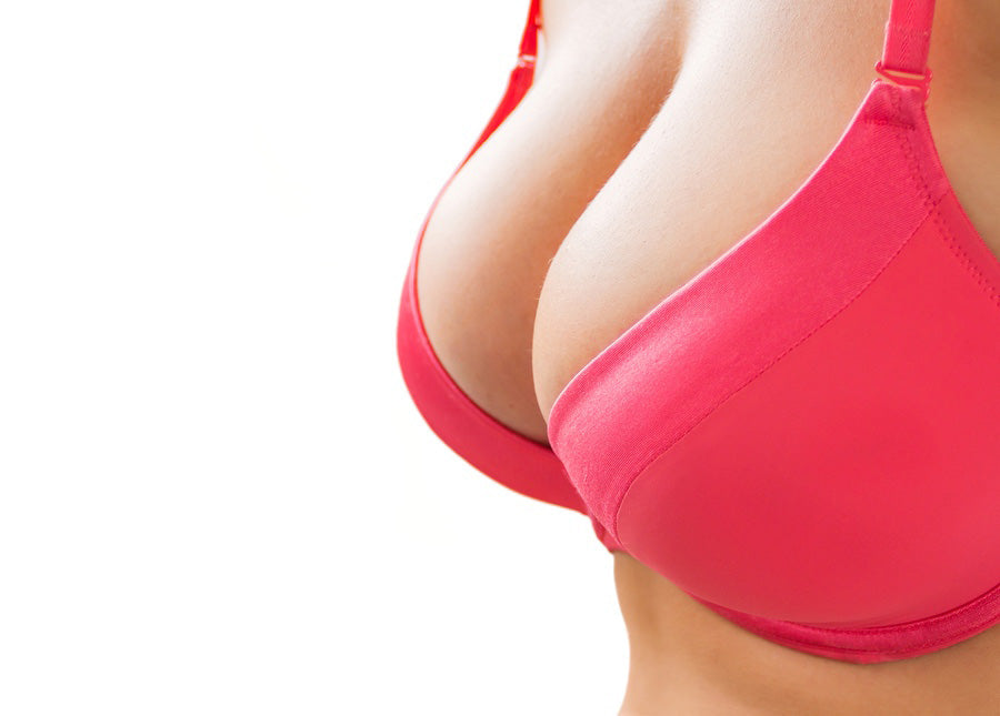 Everything You Need To Know About Fat Transfer Breast Augmentation